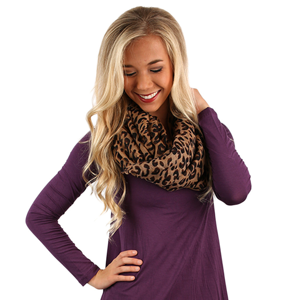 Cozy Chic Infinity Scarf