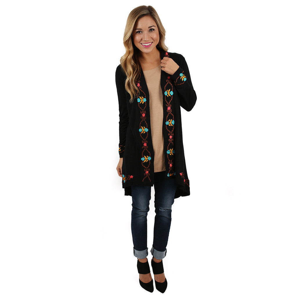 Everyday Chic Cardi