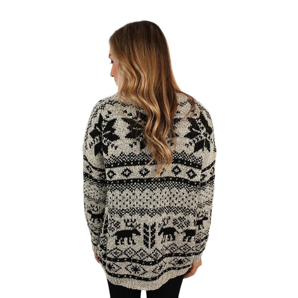 Cozy Nights Sweater
