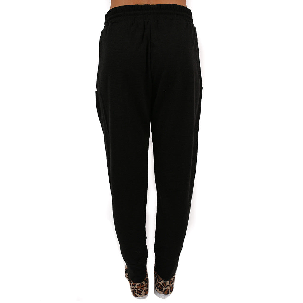 Keeping it Chic Pants Black