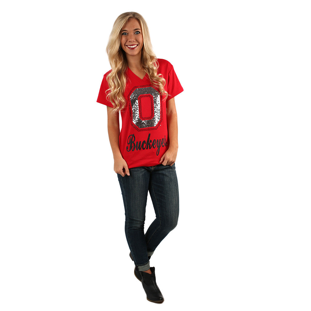 Ohio State Top
