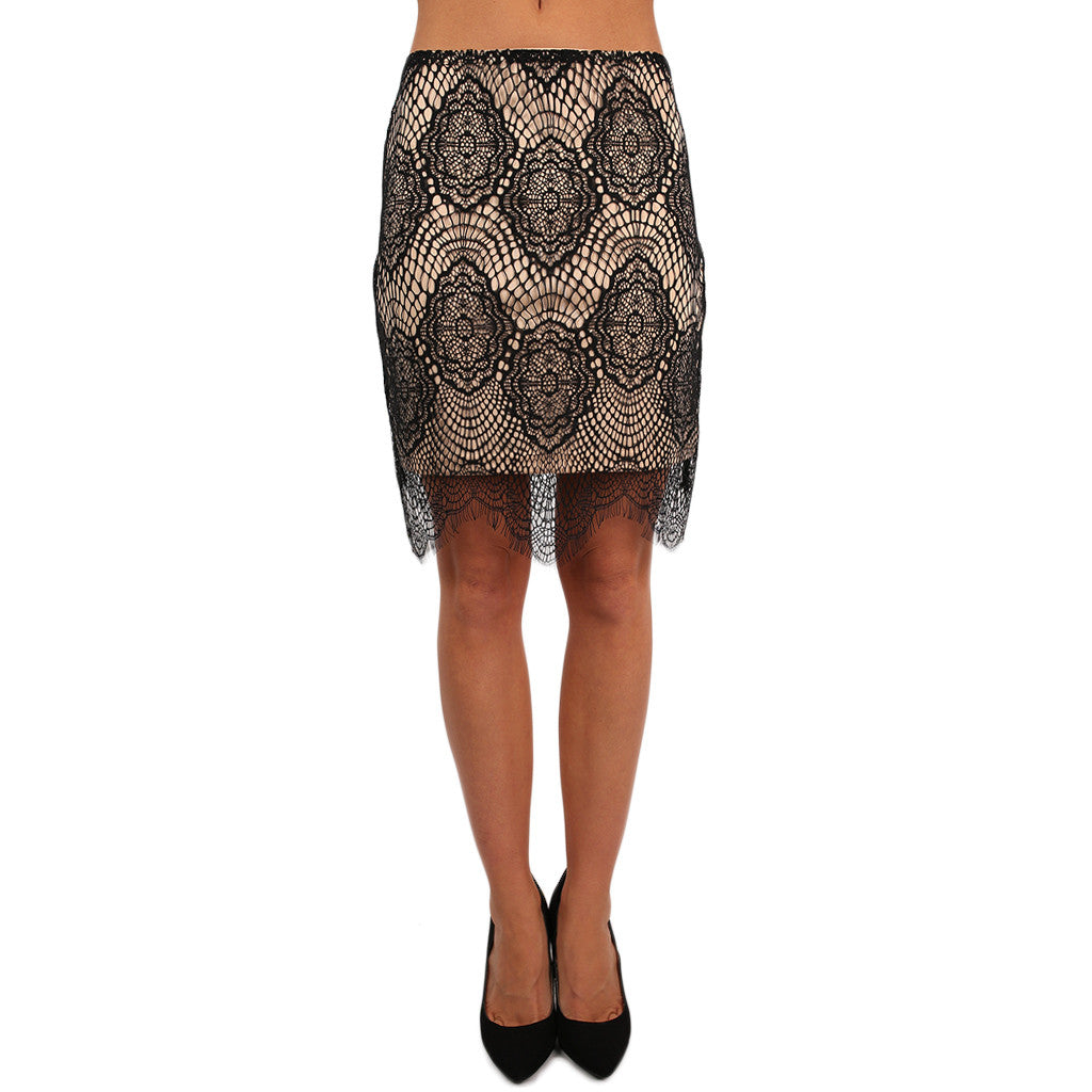 Lace & Love Skirt