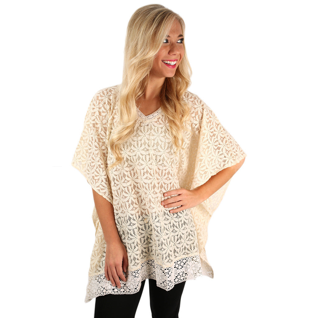 On The Dock Of The Bay Tunic
