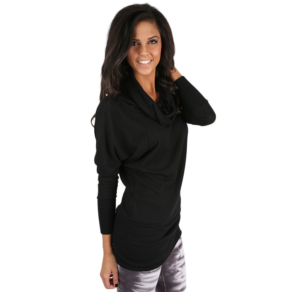 Best Behavior Tunic
