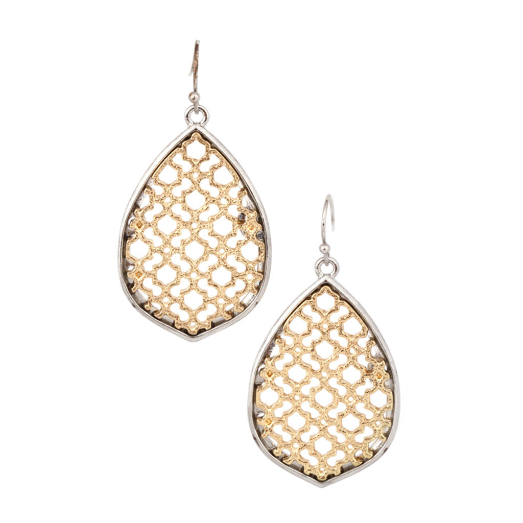 5th Ave Earrings