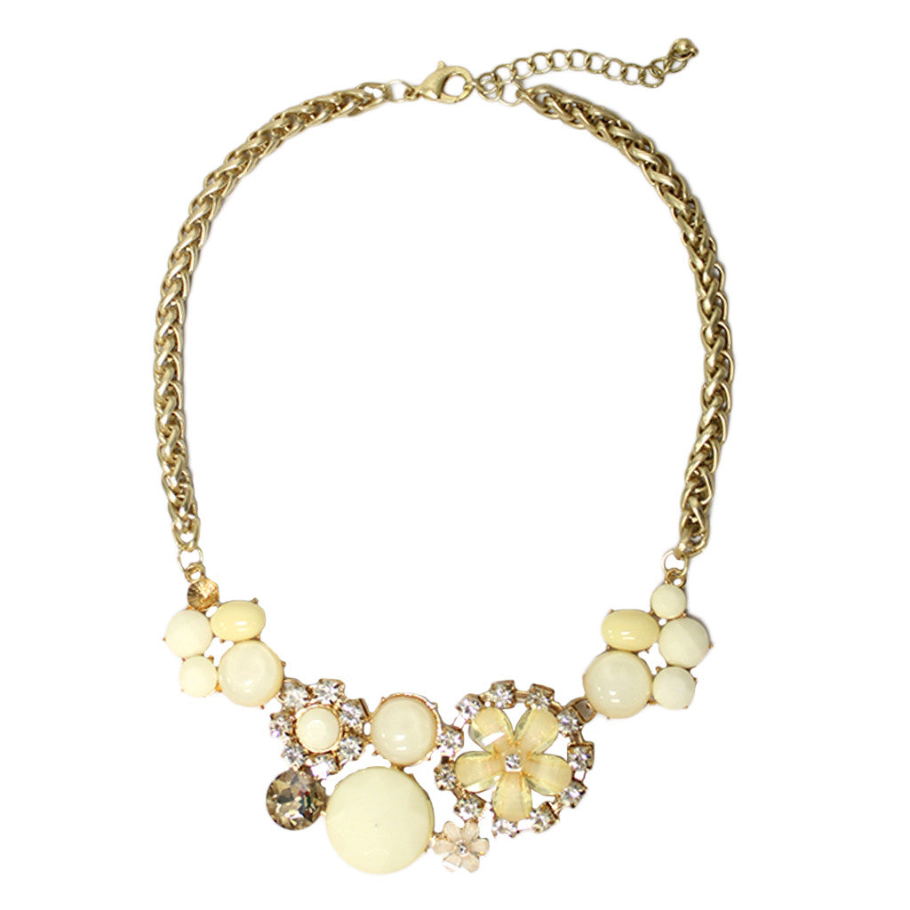 Floral Affair Necklace