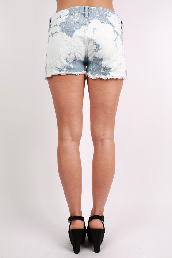BB Dakota Venice Short