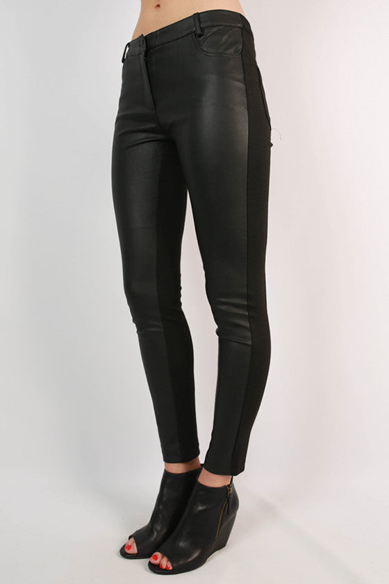 Jet Setting Leggings
