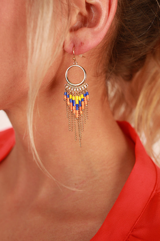 Style For Days Earring