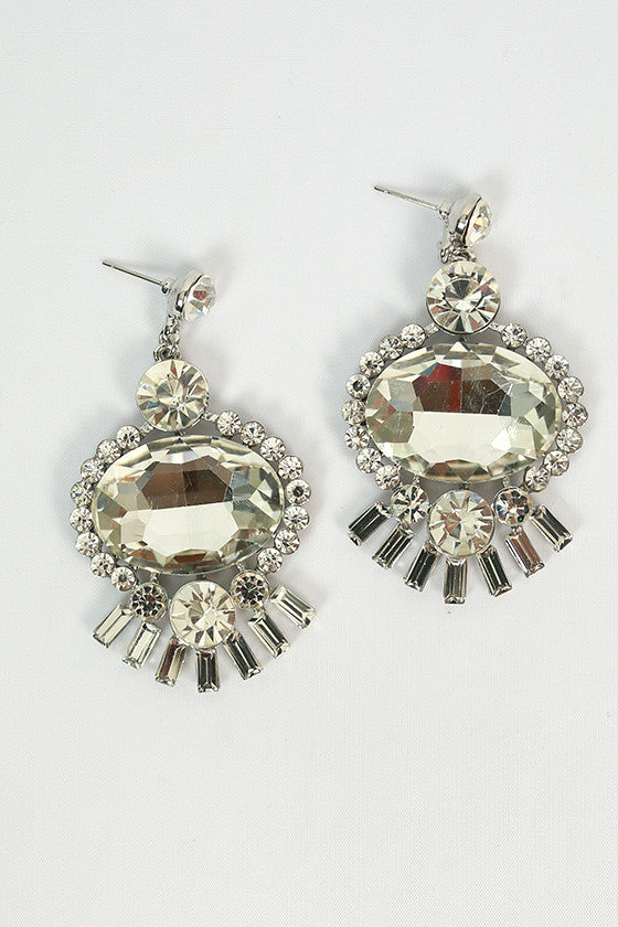 La Bella Vie Earrings