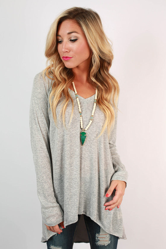 Bahama Dreaming Heather Grey