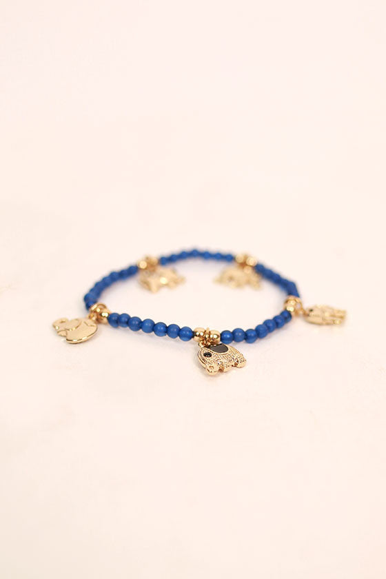 Elephant Stretch Bracelet