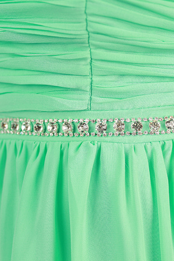 Love On The Dance Floor in Mint