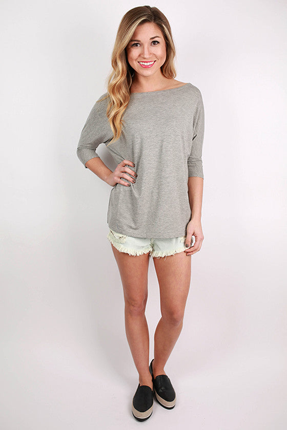 High Rise Light Wash Distressed Shorts