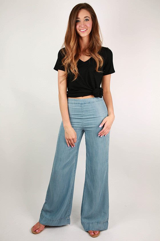 Dream Girl Pants