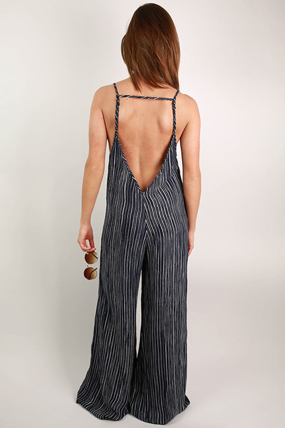 St. Lucia Lovely Jumpsuit
