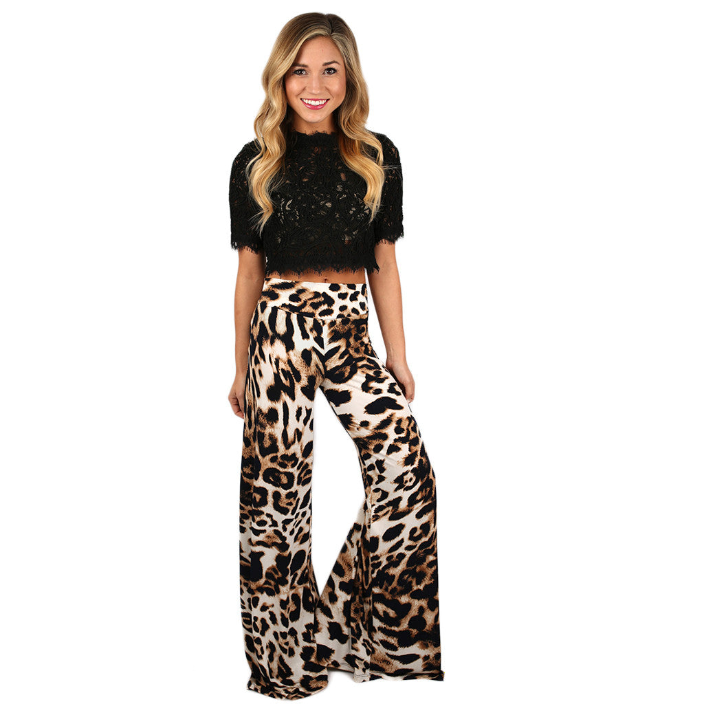 Oh So Chic Pants