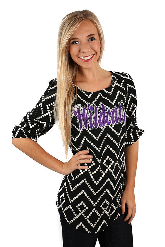 Spirit Tunic Wildcats