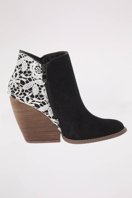 Movement Bootie