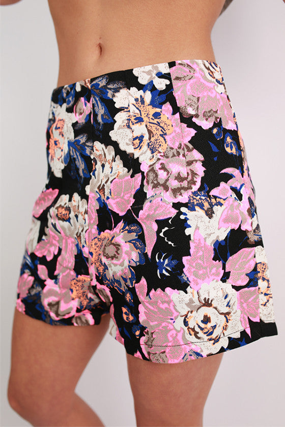 The Party Shorts