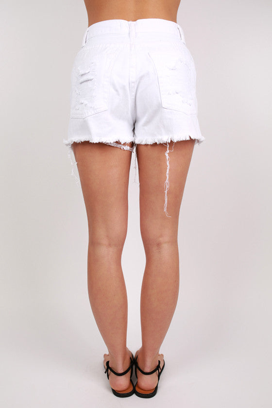Fit Me Perfect Shorts