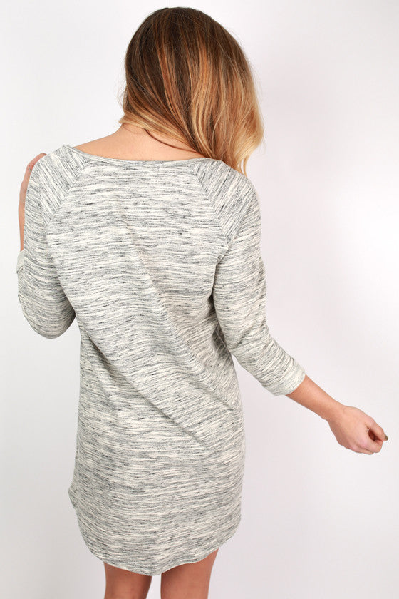 Cabin Cozy Tunic