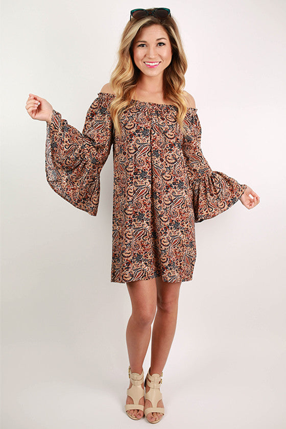 Perfect Soiree Tunic