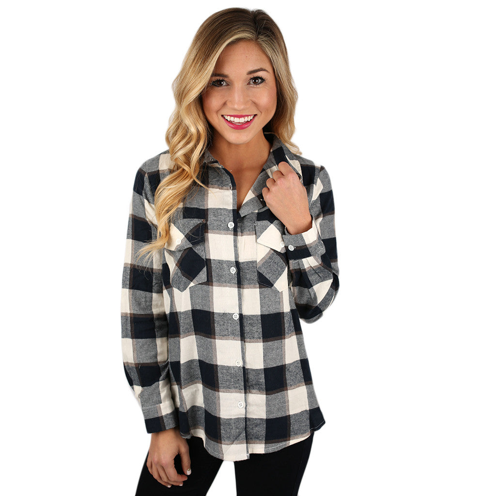 Southern Living Flannel