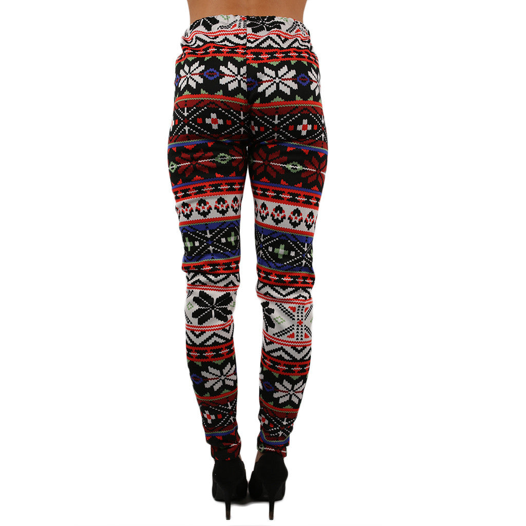 Snow Angels Fleece Lined Legging