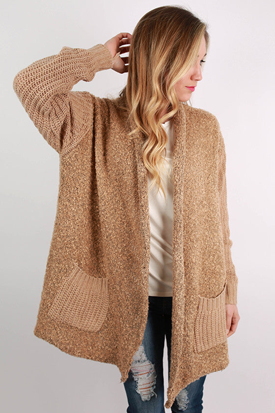 Life Of A Queen Cardigan