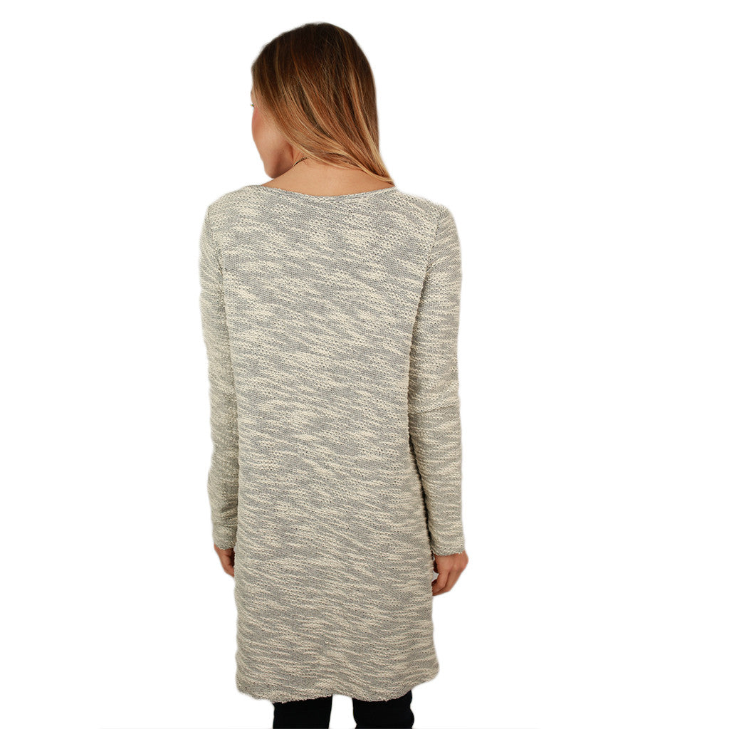 Downtown Shopping Tunic