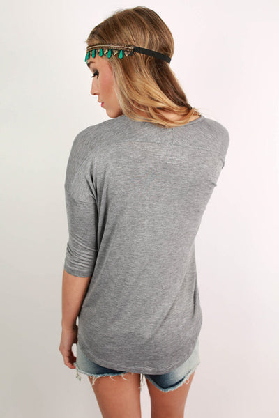 Comfortable Chic Tee – Impressions Online Women's Clothing ...
