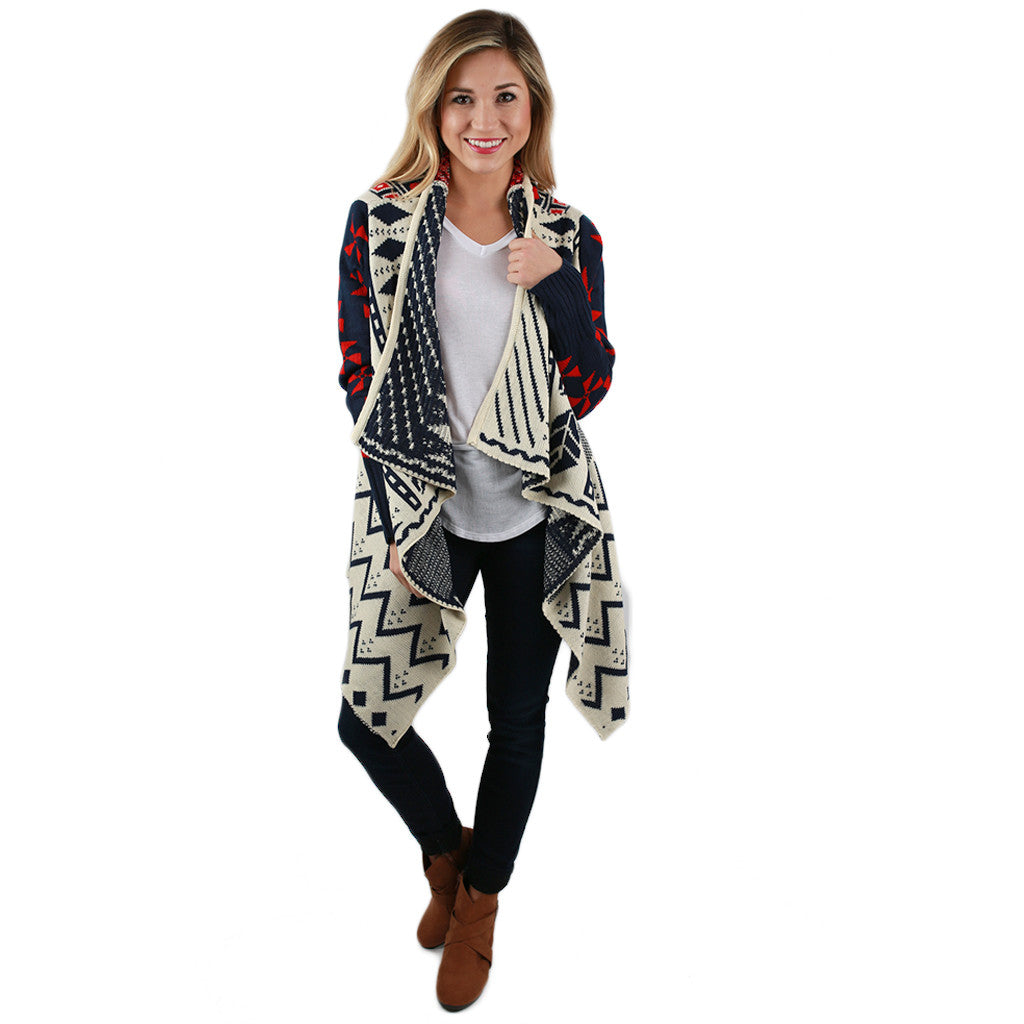 Simply the Best Cardi