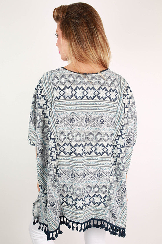 Whimsy Keen Top
