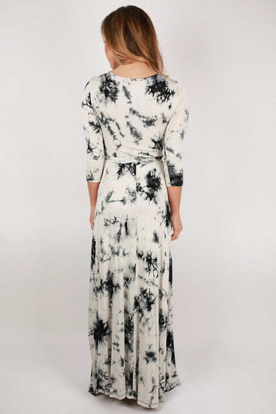 In High Demand Maxi