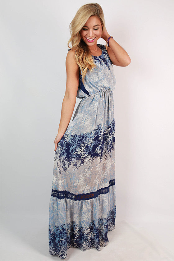 Dreaming in Color Maxi