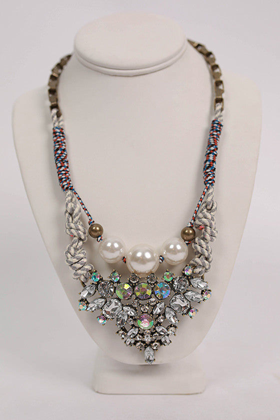 Little Sparkle & Shine Necklace