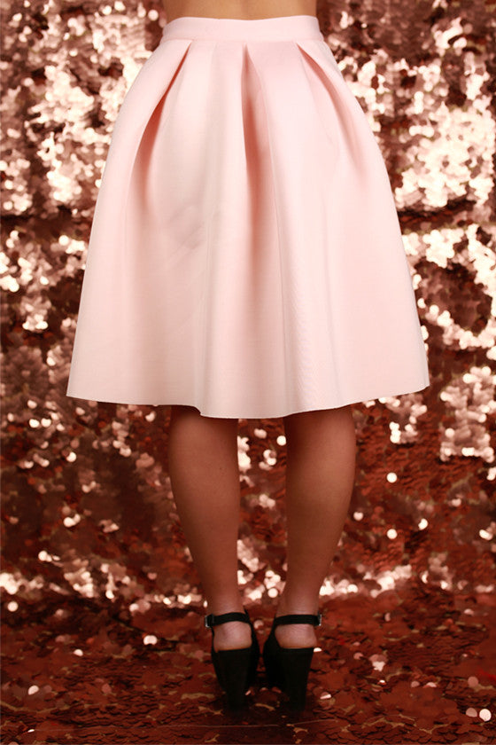 Blush & Crush Skirt