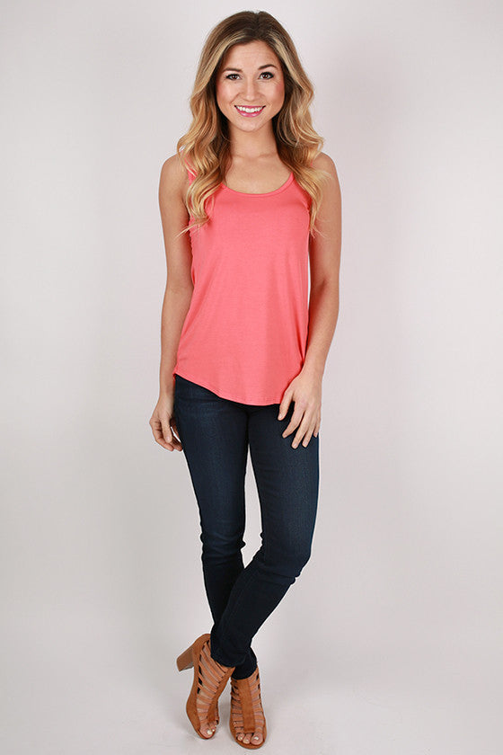 At First Crush Tank in Coral
