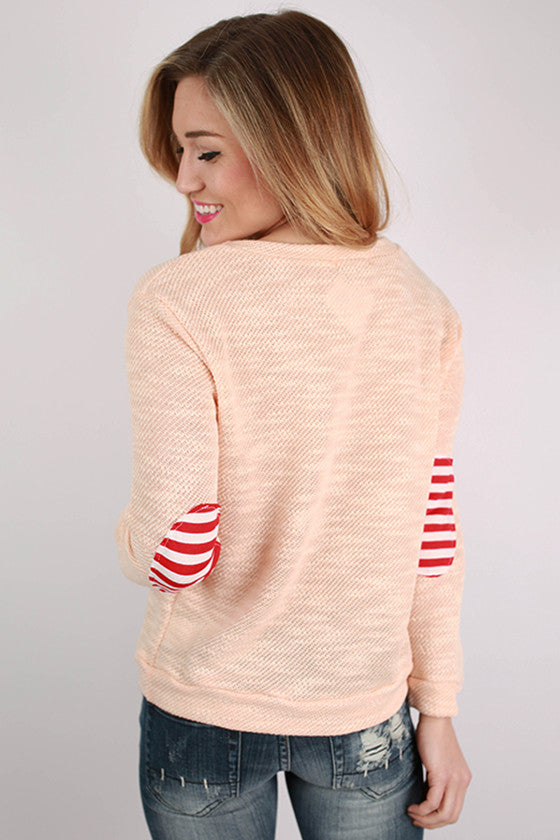 Gotta Have Heart Sweater