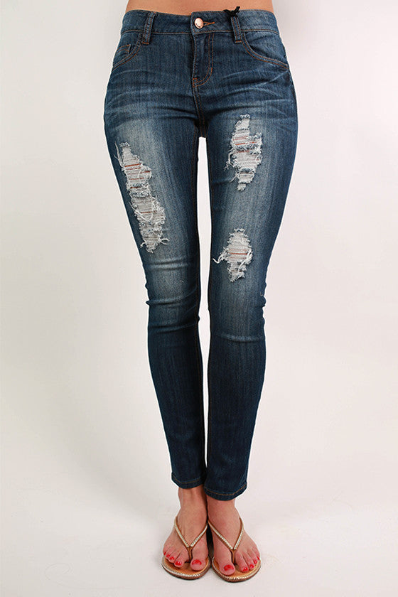 Boardwalk Skinny Jean