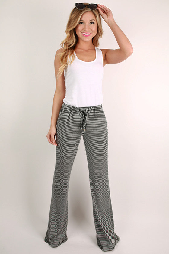 Romantic in Rome Pants