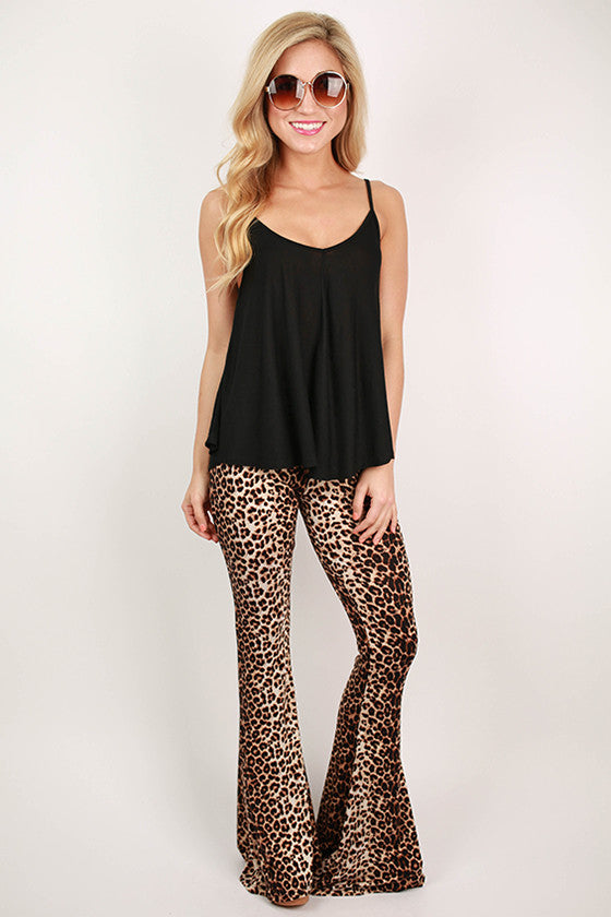 Cheetah Me Pretty Pants