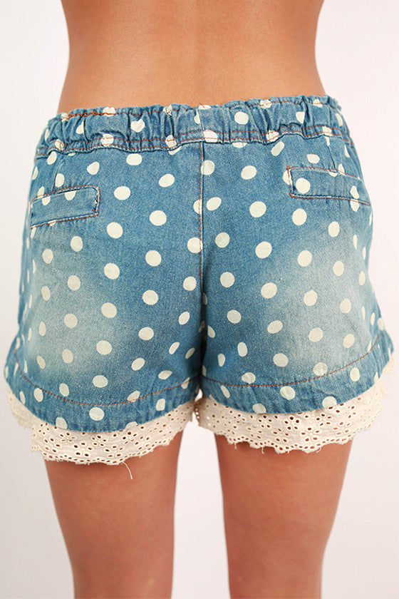 Picnic At The Park Shorts