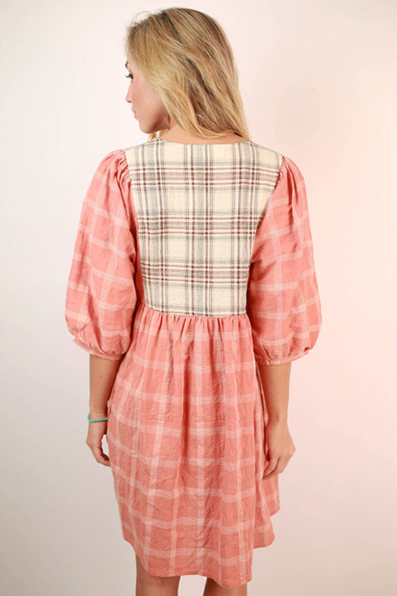 Pretty Penny Lane Dress