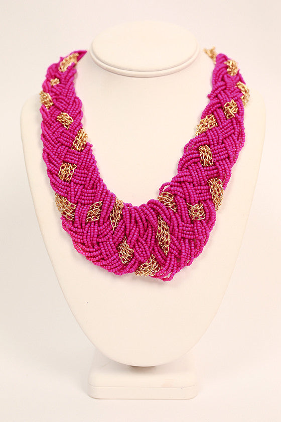 Beverly Hills Necklace
