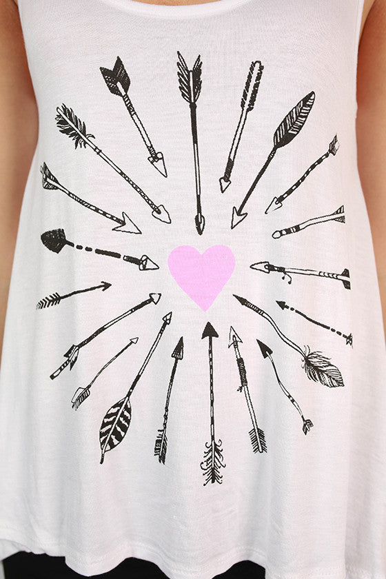 Cupid Swing Tank