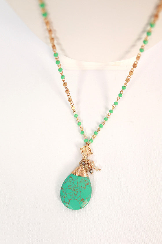 Charm Me Necklace