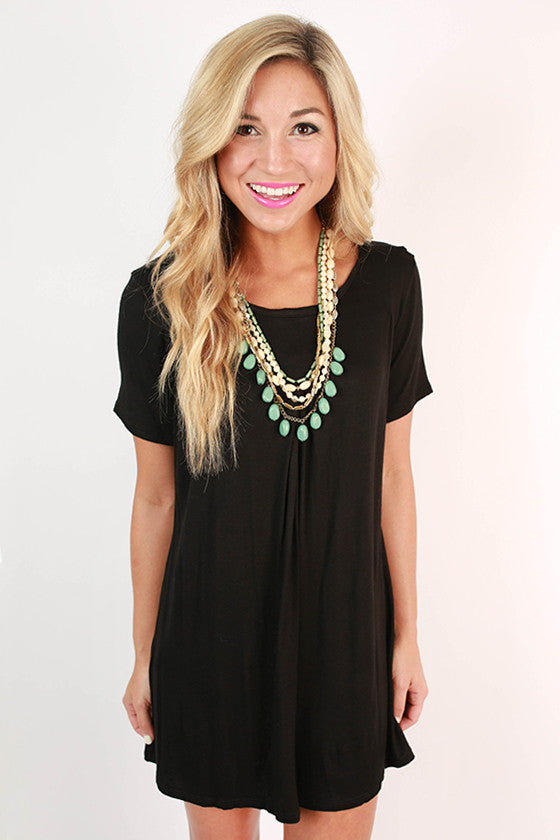 Crazy About You Jersey Romper