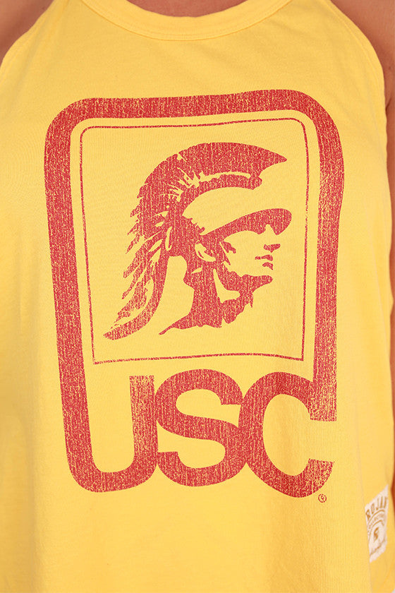 University of Southern California Tank